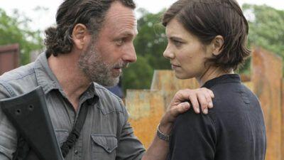 The Walking Dead : dans la saison 8, «attendez-vous au pire»