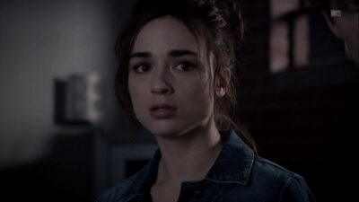 Crystal Reed veut (absolument) jouer dans le spin-off Teen Wolf