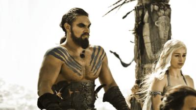 Jason Momoa (Game of Thrones) présente ses excuses pour ses blagues sur le viol