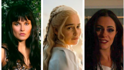 7 princesses de séries TV… de la pire à la meilleure