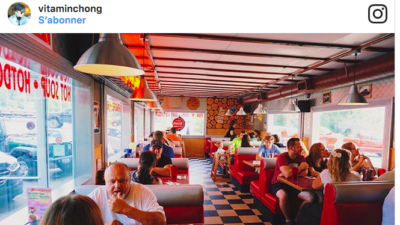 Riverdale : vous pouvez visiter Pop's, le vrai Diner de la série !