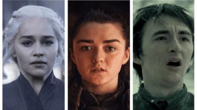 Game of Thrones : Tyrion, Cersei, Bran… leurs prénoms prédisent leur avenir