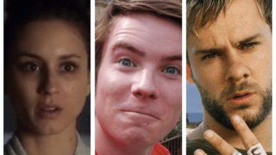 11 personnages de séries qui prouvent que la drogue, c'est mal !
