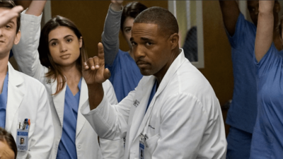 Grey's Anatomy : qui retrouvera-t-on dans le spin off ?