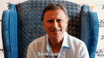 Robert Carlyle : interview 100% Once Upon a Time et Rumpelstiltskin (exclu)