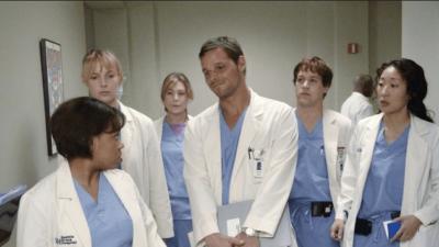 Grey's Anatomy : découvrez les nouveaux internes de l'hôpital !