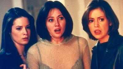 Charmed accusée d'avoir copié le film… Dangereuse Alliance