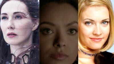 10 sorcières des séries TV : de la pire à la meilleure