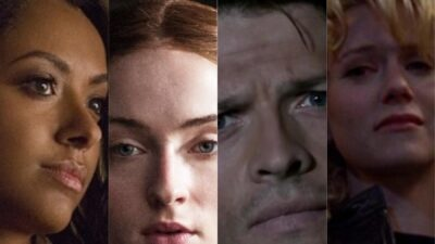 Top 13 des personnages de séries qui ont (vraiment) la poisse
