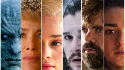 Test : avec quel personnage de Game of Thrones tu pourrais faire une coloc ?