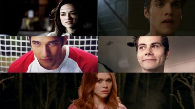 Teen Wolf, PLL, Riverdale : choisis tes camarades de classe, on te dira quel élève tu es