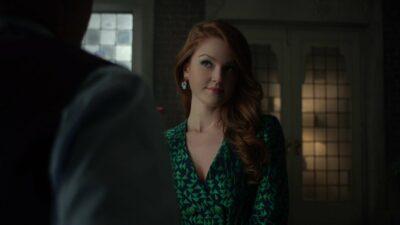 Gotham : on connaît le nouveau visage de Poison Ivy !