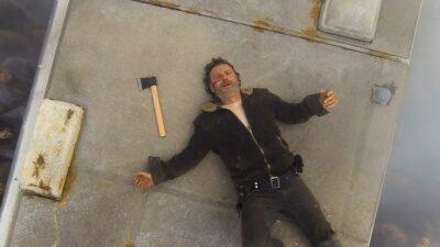 The Walking Dead : 4 raisons qui prouvent que Rick peut mourir dans la saison 8