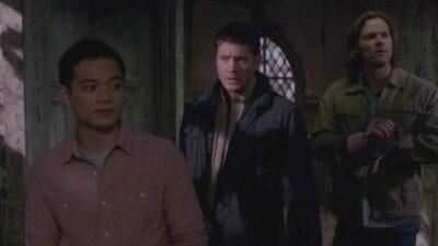 Supernatural saison 13 : Kevin est de retour !