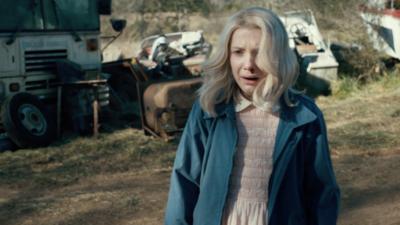 Stranger Things : un déguisement sexy d'Eleven crée un bad buzz