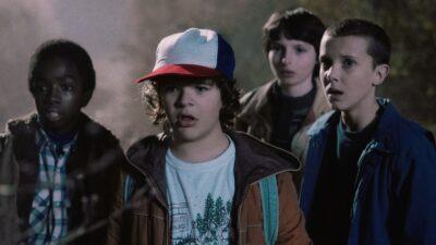 Stranger Things : le (nouveau) personnage préféré des fans va prendre de l'importance