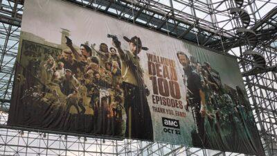Comic Con de New York : The Walking Dead, Riverdale… ce qu'il faut retenir
