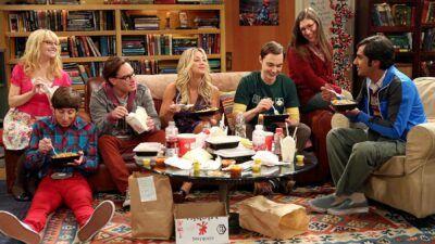 The Big Bang Theory : 5 choses (des débuts) qui nous manquent