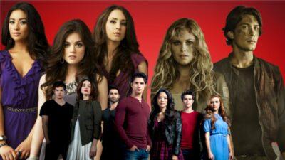 Teen Wolf, PLL, The 100 : quel groupe de potes de teen series est le tien ?