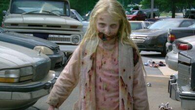 The Walking Dead : Robert Kirkman dévoile le nombre entier de survivants dans le monde