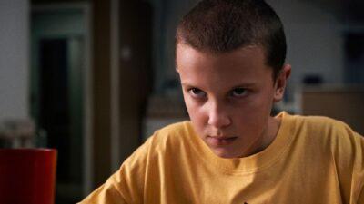 Stranger Things : une folle théorie prouve qu'Eleven est le Demogorgon