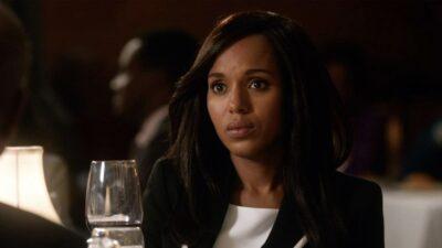 Scandal : la série va-t-elle se terminer sur la mort d'un personnage important ? #Théorie