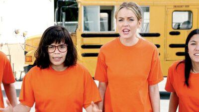 Lindsay Lohan, Shakira… Ugly Betty en 15 (grosses) guest stars