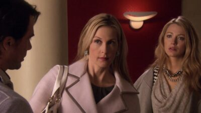 Gossip Girl : vous ne verrez plus Lily du même oeil après cette théorie