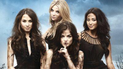 Pretty Little Liars : l'évolution d'Aria, Hanna, Spencer & Emily (PHOTOS)