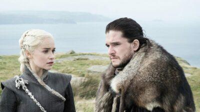 Game of Thrones : pourquoi Jon Snow & Daenerys ne finiront JAMAIS sur le Trône de fer
