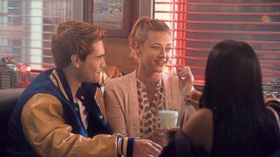 Riverdale : «Betty n'a plus aucun sentiment pour Archie»