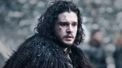 Game of Thrones : «Jon Snow est en fait complètement taré»