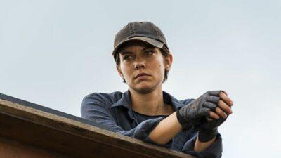 The Walking Dead : les scénaristes ont-ils oublié que Maggie est enceinte ? Les fans s'interrogent