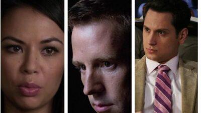 10 personnages de séries que vous détestiez… avant de les adorer