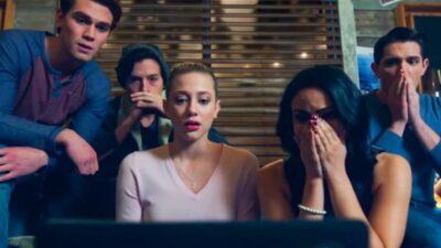 Riverdale : des indices sur la saison 2 étaient cachés dès le début !