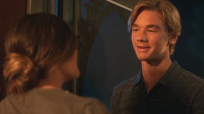 Riverdale : mais qui est ce Ben que l'on voit depuis la saison 1 ?