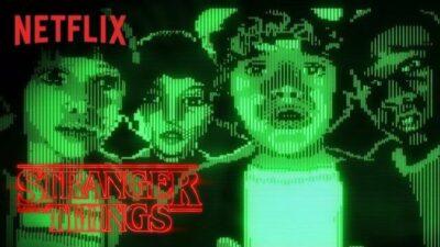 Stranger Things : 10 choses que vous ignorez sûrement sur la série