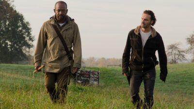 The Walking Dead : Morgan tease une scène «que vous n'oublierez jamais»