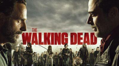 The Walking Dead saison 8 : 5 preuves que SPOILER va mourir dans le mid-season