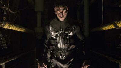 4 bonnes raisons de binge-watcher le Punisher sur Netflix