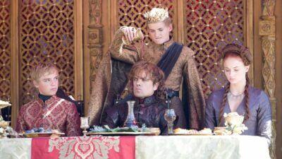 Un acteur de Game of Thrones débarque à Nantes ce week-end
