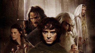 Le Seigneur des Anneaux : une adaptation série va voir le jour !