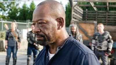 The Walking Dead : Morgan va-t-il mourir dans la saison 8 ?