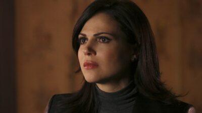 Once Upon a Time saison 7 : la malédiction levée lors de l'épisode spécial sur Regina ?
