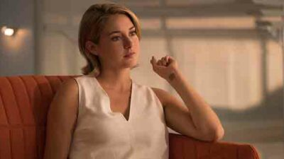 4 raisons pour lesquelles on voudrait voir Shailene Woodley dans plus de séries