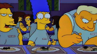 Les Simpson : aviez-vous remarqué ce numéro qui revient tout le temps ?