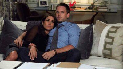 Suits : Meghan Markle et Patrick J. Adams quittent la série !