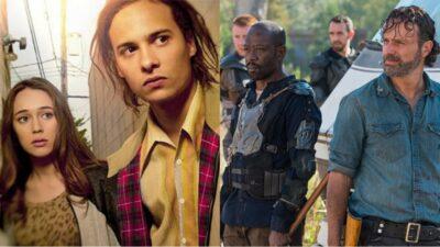 On sait enfin quel personnage de The Walking Dead rejoint Fear The Walking Dead !