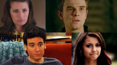 Sondage : si tu pouvais gifler un de ces personnages, ça serait qui ?