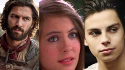6 personnages de séries qui ont changé d'acteurs en cours de route